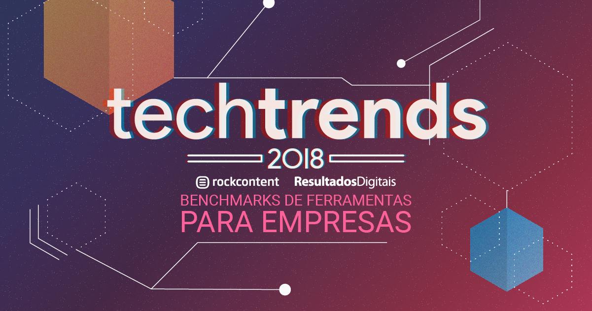 TechTrends Empresas 2018