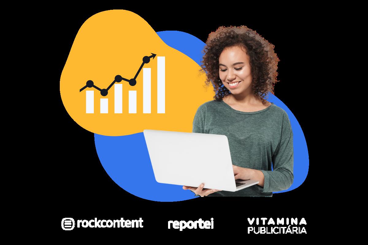 métricas e indicadores para agências de digitais marketing e publicidade
