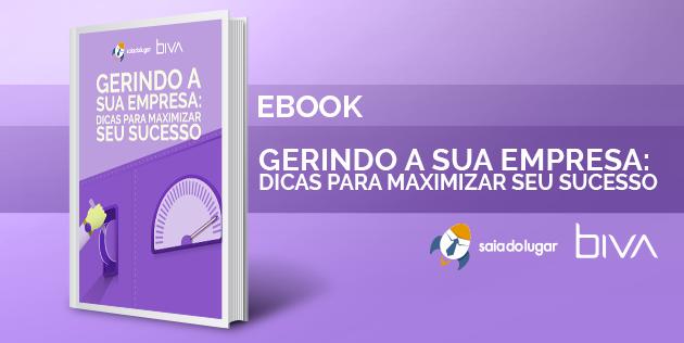 Ebook Gratuito - Gerindo sua empresa