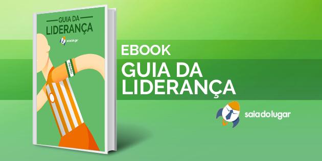 Ebook Gratuito - Guia da Liderança