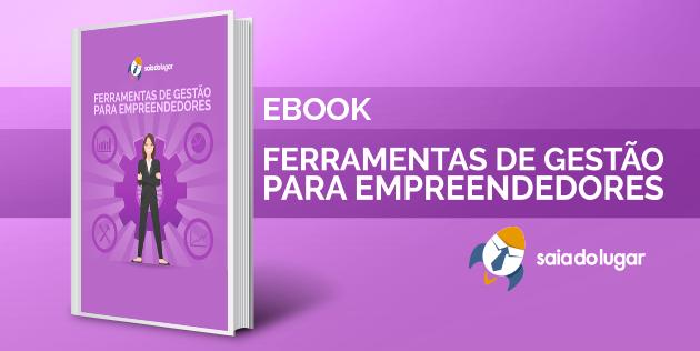Ebook Gratuito - Ferramentas de Gestão para Empreendedores