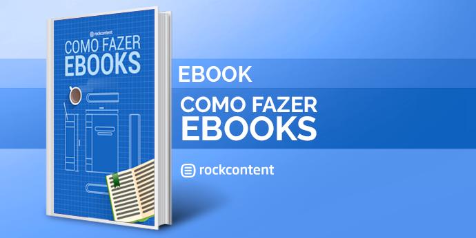 Como fazer ebooks