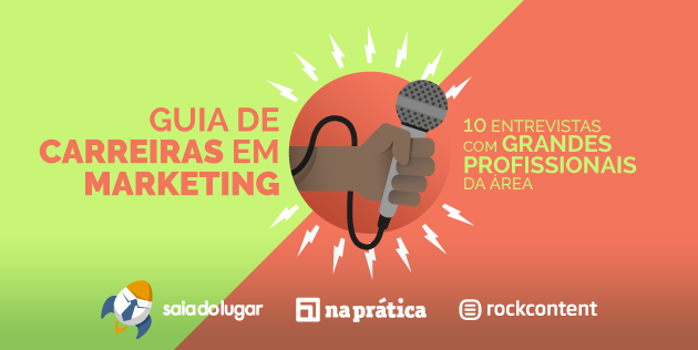 Ebook Carreiras em Marketing