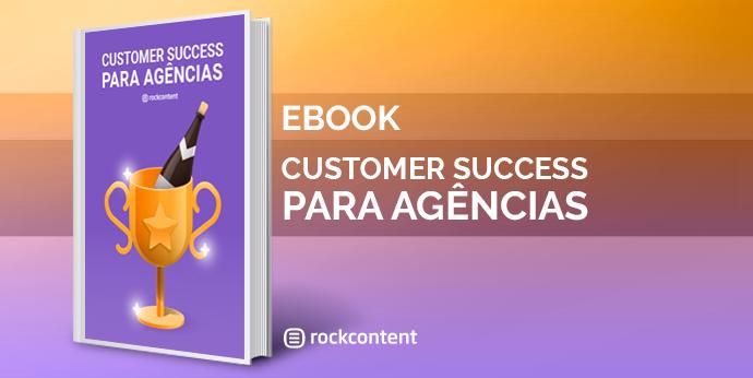 Customer Success para agências