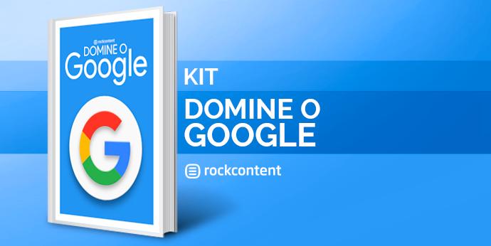 Kit Domine o Google