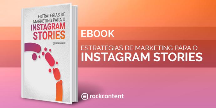 Marketing no Instagram Stories