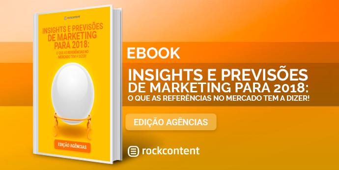 Previsões de Marketing para Agências