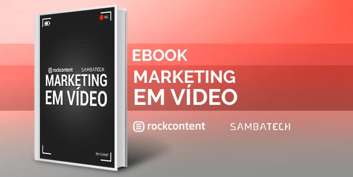 Marketing em Vídeos
