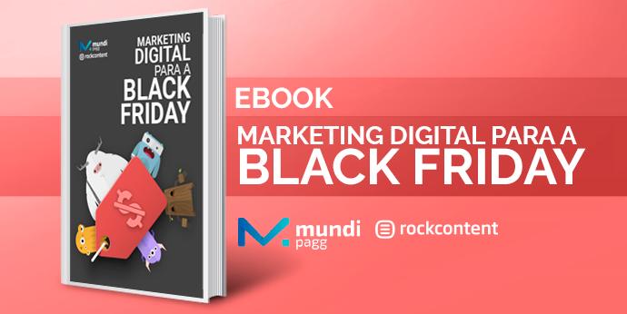 Marketing Digital para o Blackfriday