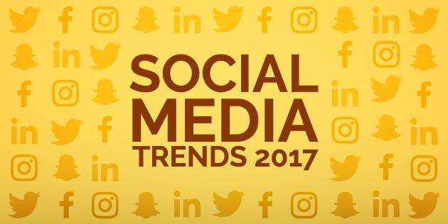 Pesquisa Social Media Trends