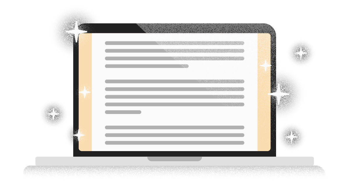 Como fazer um blog post