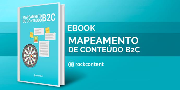 Mapeamento de Conteúdo para empresas B2C