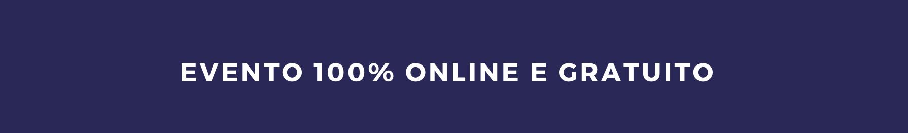 Evento 100% online e gratuito (2)